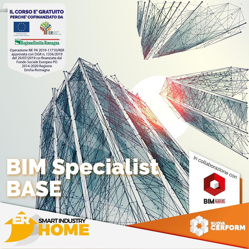 BIM SPECIALIST - BASE