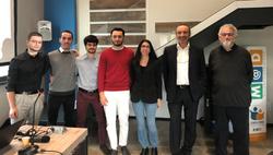 M@D Hackathon 2019