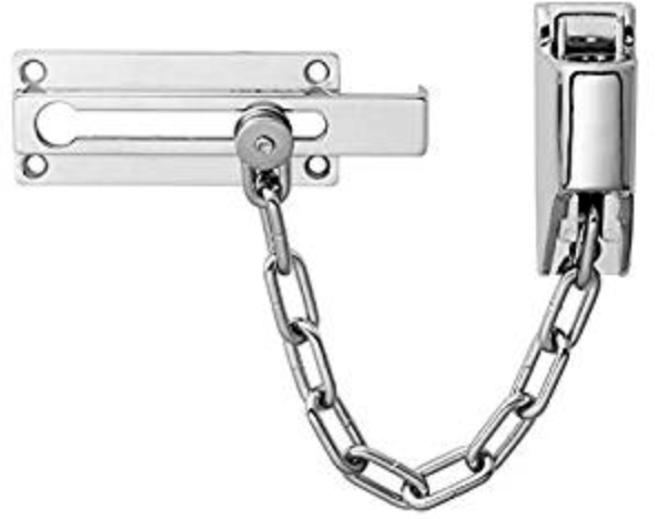 Chain Door Lock