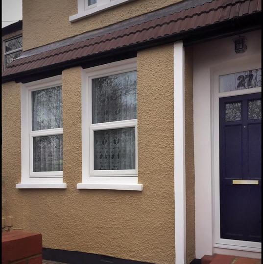 Windows & Door Installed Sutton