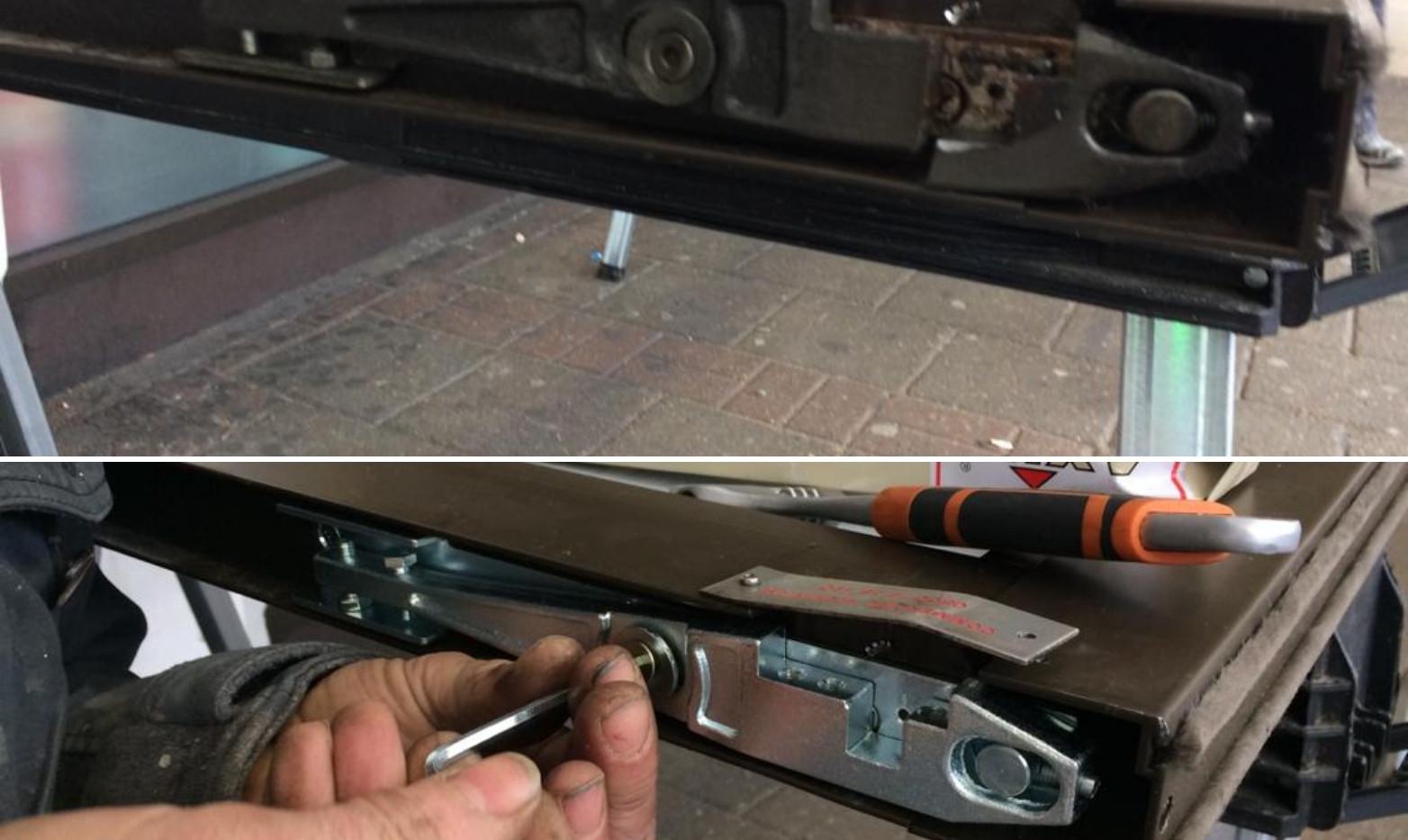 Commercial Door Repair Morden SM4