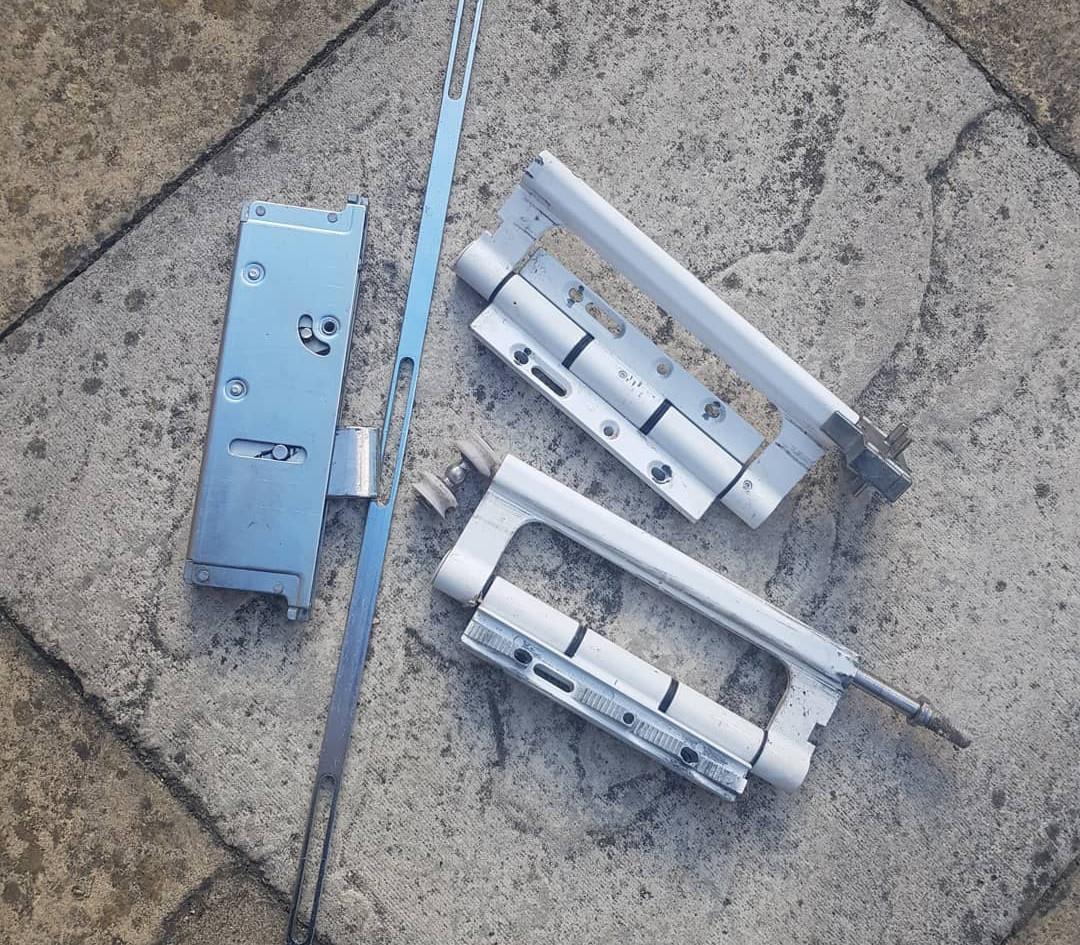 Bi Folding Door Repair Clapham