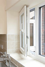 Tilt & Turn Window Install London & Surrey