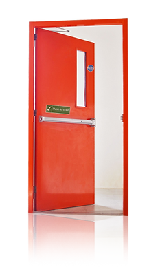 supply and fit, repair and install fire doors. intrnal fire door, external fire door.