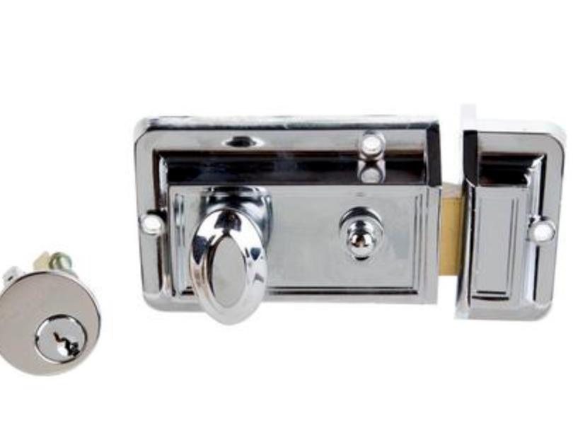 Yale Front Door Locks