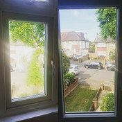 Misted Window Replaced
