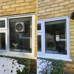 Double glazing repair sw18