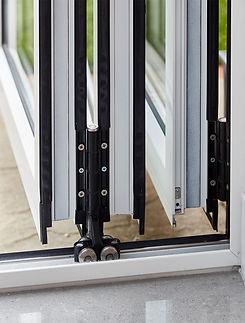 bifold doors folding hinges King4081.jpg