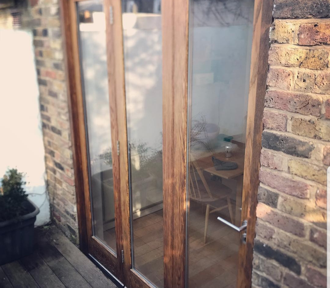 Bi Folding Doors Supplied & Fitted Dorking