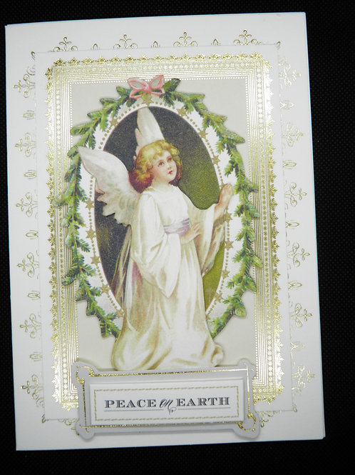 Christmas - Peace on Earth