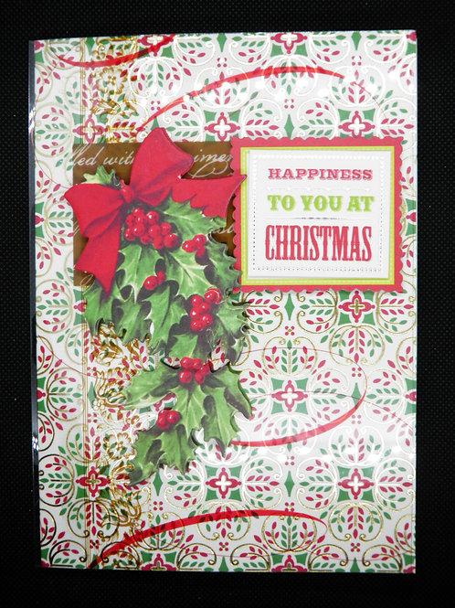 Christmas - Happiness To You At Christmas