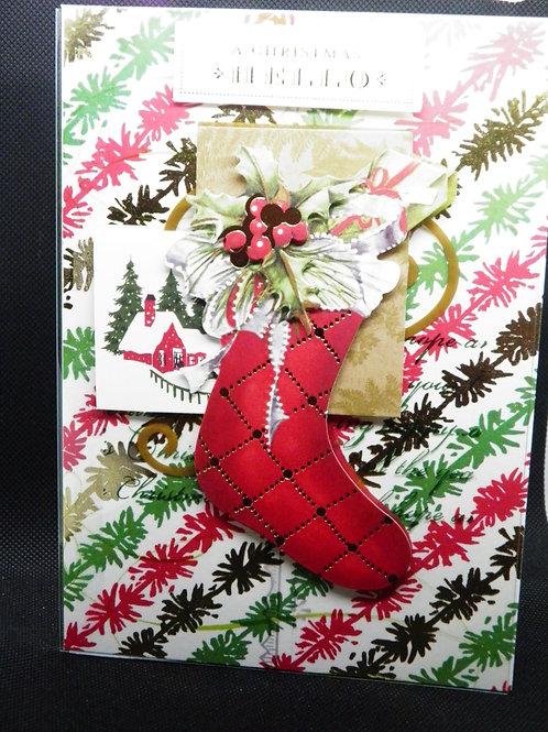 Christmas - A Christmas Hello