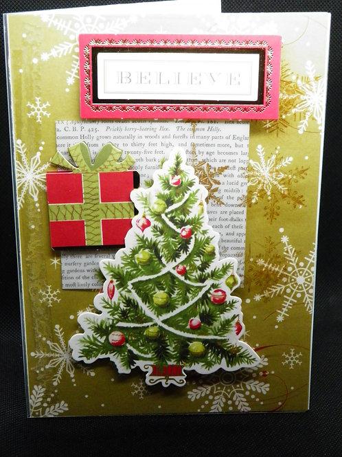 Christmas - Believe