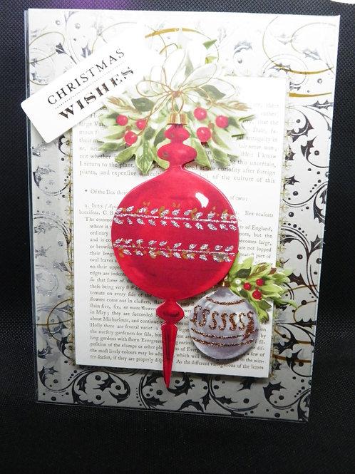 Christmas - Christmas Wishes