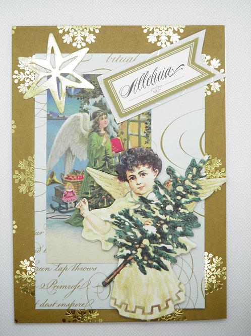 Christmas - Alleluia