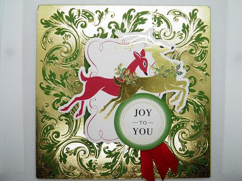 Christmas - Joy to You