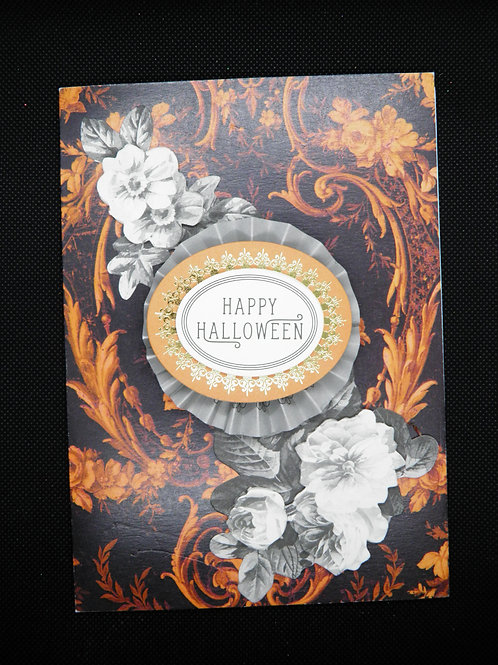 Halloween - Happy Halloween