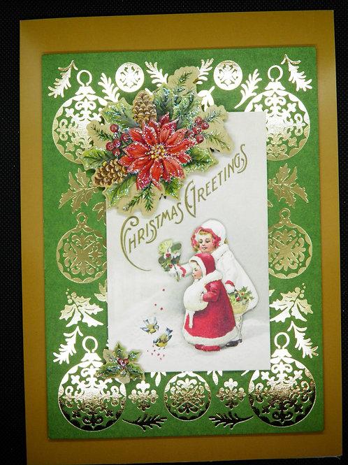 Christmas - Christmas Greetings