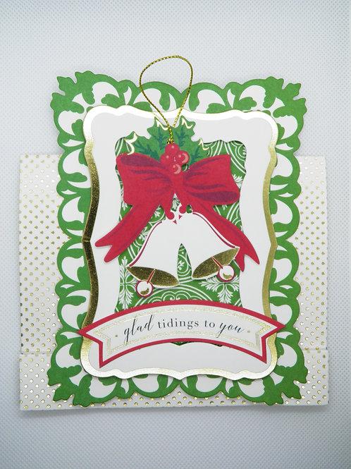 Christmas - Glad Tidings To You