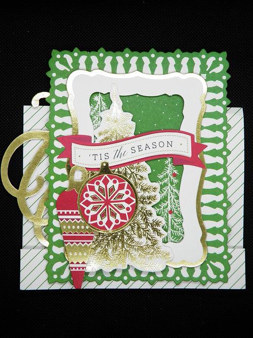 Christmas - 'Tis The Season