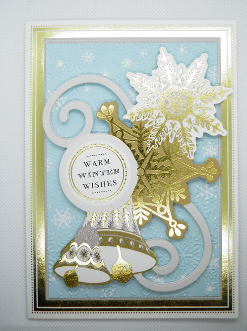 Christmas - Warm Winter Wishes