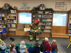 fireman 2018