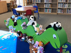 2018 Sleepover at the Library