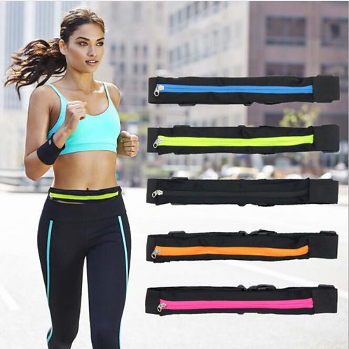 Waist Bags for Running Sports Bag Pocket Jogging Portable Waterproof Cycling