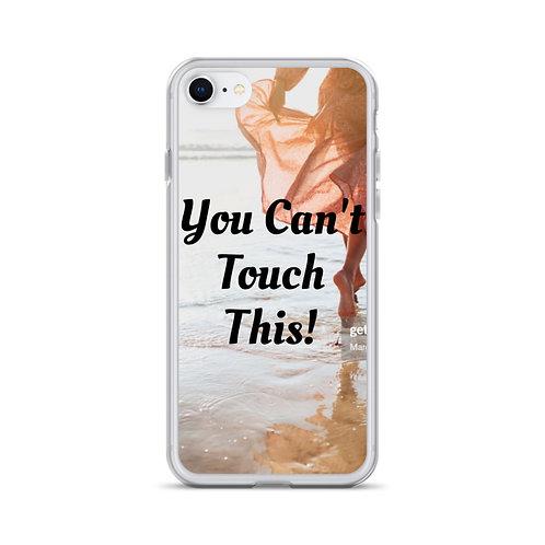 BoxedUp1 Design iPhone Case