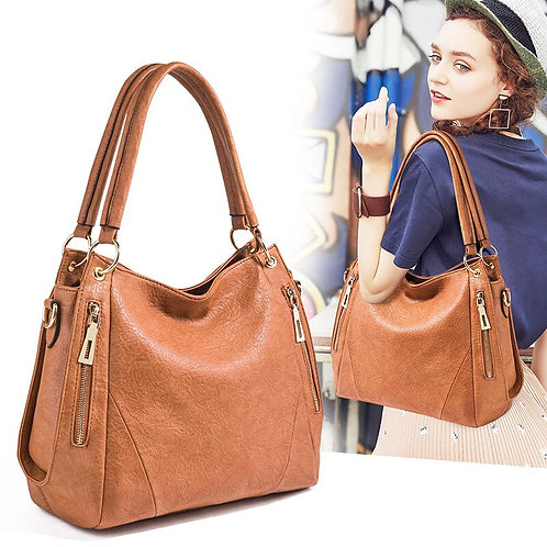 Women's Leather Handbags Women Bag High Quality Soft leather