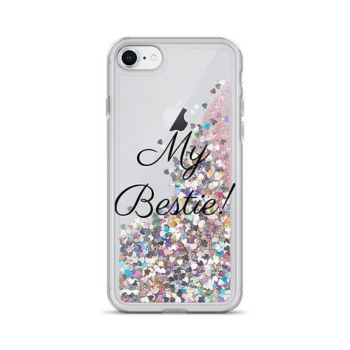 BoxedUp1 Liquid Glitter Phone Case