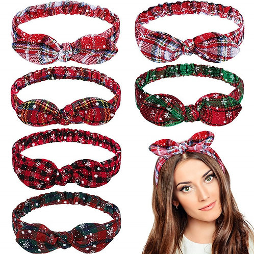 Christmas Headband one size