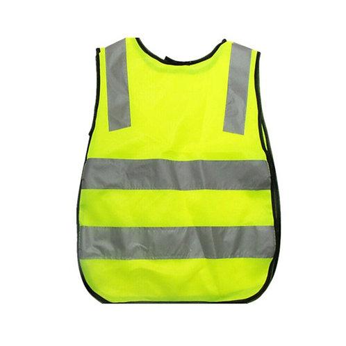Kids High Visibility Reflective Vest