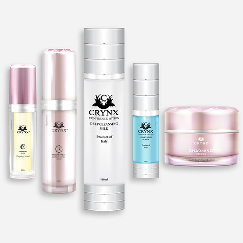 DEHYDRATED SKIN SOLUTION