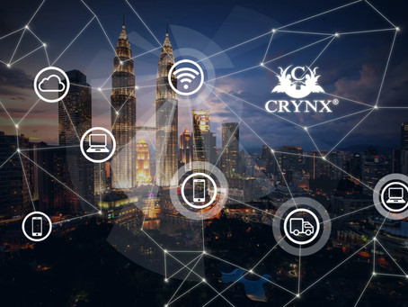 Crynx Malaysia E-Commerce is now LIVE