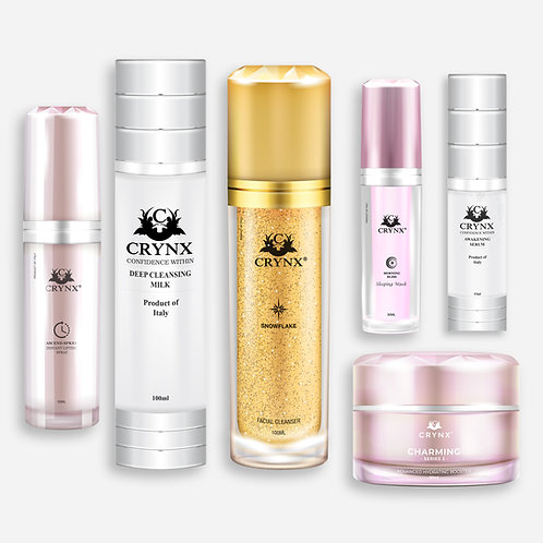 AGING SKIN SOLUTION