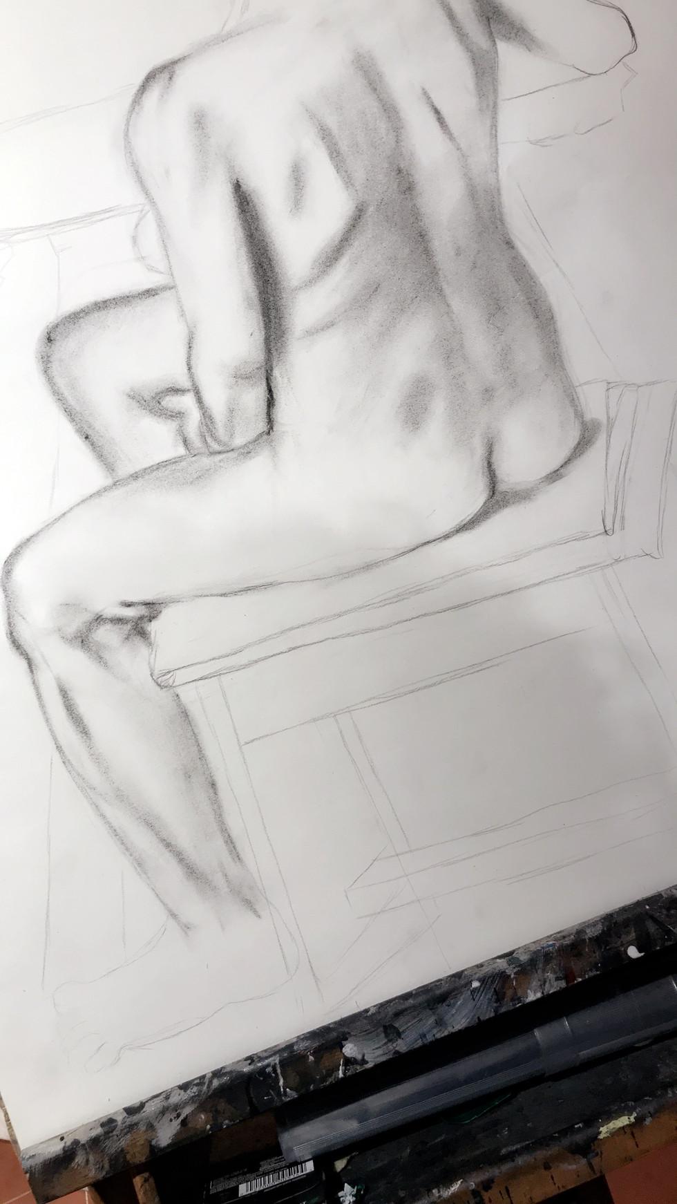 Back Study