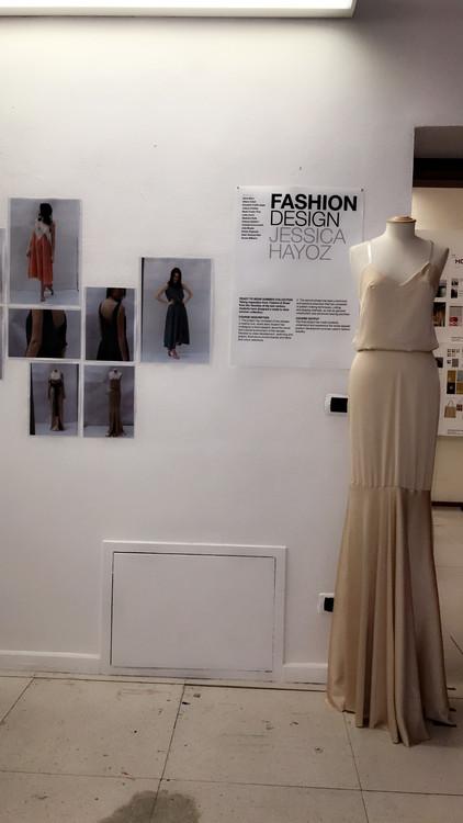 Saci Exhibition