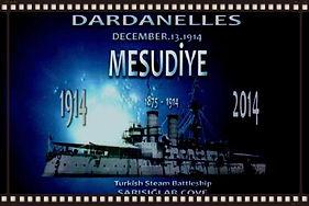 MESUDİYE 1915-2015
