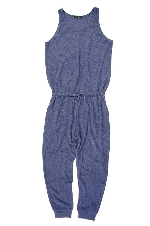 BLUE SUNNY SKY ROMPERS (35TFT008)