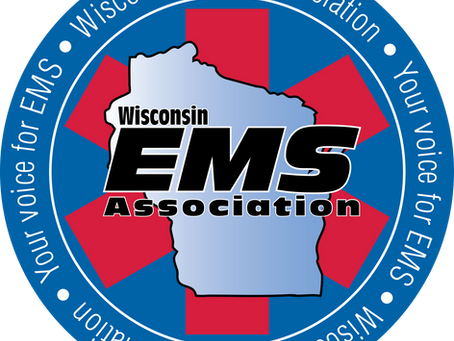 The Wisconsin EMS Association Board Welcomes Becky Smudde to their Board of Directors