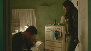 Best Original Score nomination at Madrid International Film Festival