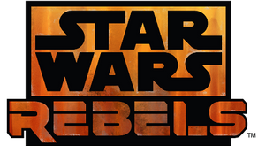 Primetime EMMY Nomination for Outstanding Music Composition for a Series - Star Wars Rebels