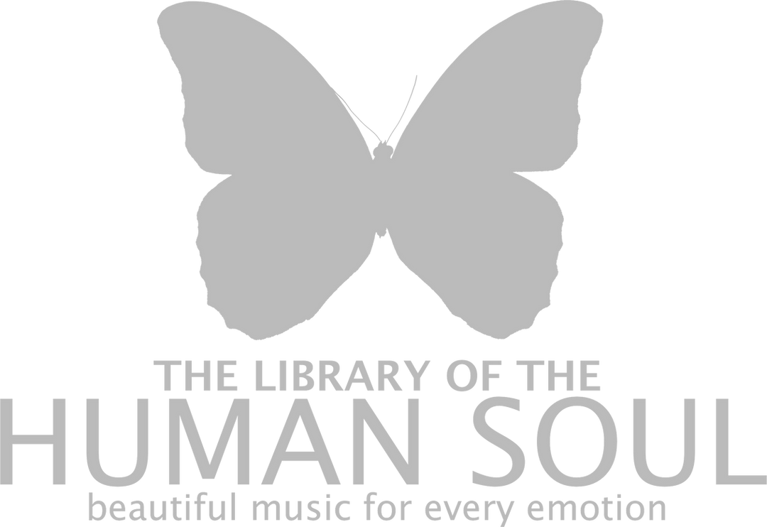 Library of the Human Soul