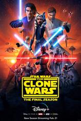 Star Wars: Clone Wars (Final Season)