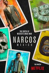 Narcos: Mexico Se1-2