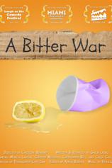A Bitter War