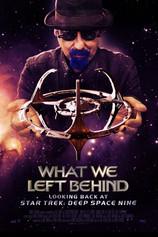 Star Trek DS9: What We Left Behind