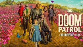 Additional Music for Doom Patrol: Season 2 (HBOmax)