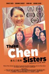 Three Chen Sisters